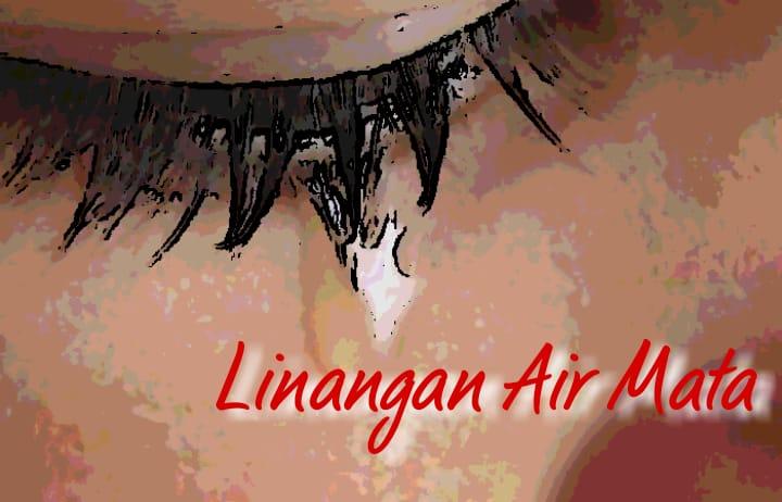 Linangan Air Mata – Falling in The Darkness (Chapter 29)